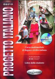 Nuovo Progetto italiano 2